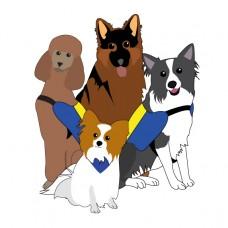 Assistance Dog Skills Assessment 2021