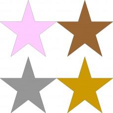 Progress Stars