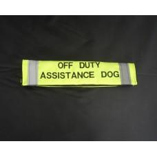 Off duty AD lead slip